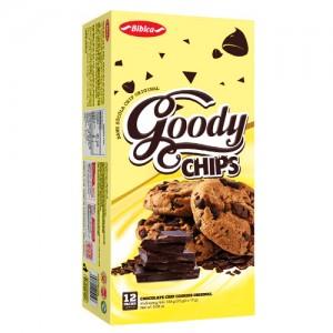 Bánh Goody Chip Sôcôla 144 gam