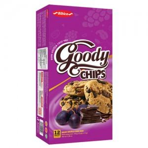 Bánh Goody Chip Nho 144 gam