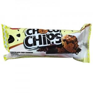 Bánh ChocoChip Sôcola 80 gam