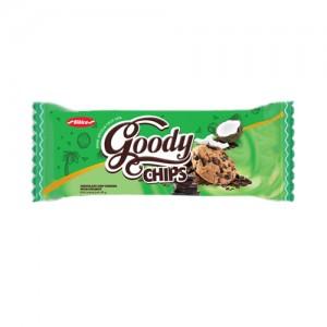 Bánh Goody Chips Dừa 80 gam