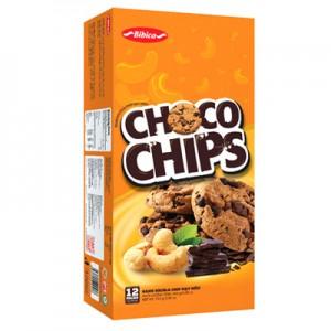 Bánh Chocochip hạt Điều 144 gam