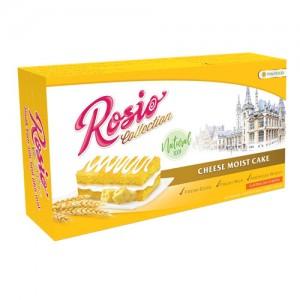 Bánh kem sữa tươi Phô mai Rosio Collection 138 gam