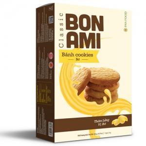 Bánh Cookies Bơ Bon Ami Classic 192 gam