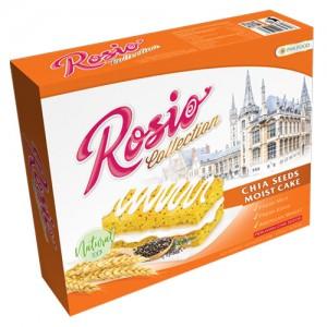 Bánh kem sữa tươi Hạt Chia Rosio Collection 276 gam