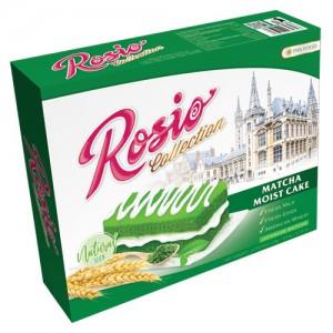 Bánh kem sữa tươi Trà Xanh Rosio Collection 276 gam