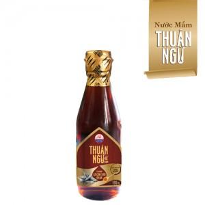 Nước Mắm Thuận Ngư 40 độ đạm chai 180ml