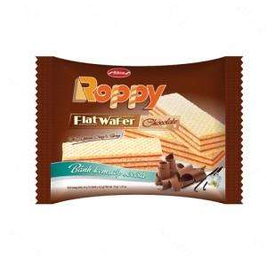 Bánh kem xốp hương Sôcola Roppy gói 54 gam