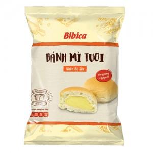 Bánh mì tươi Bơ Sữa 55 gam