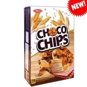 Bánh ChocoChip Lúa mì nguyên hạt 180 gam