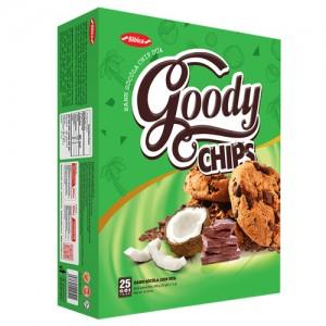 Bánh Goody Chip Dừa 300 gam