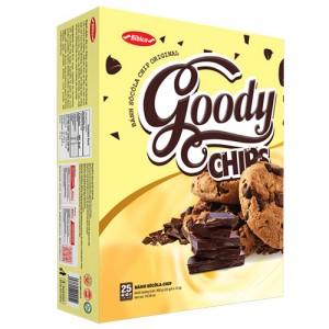 Bánh Goody Chip Sôcôla 300 gam