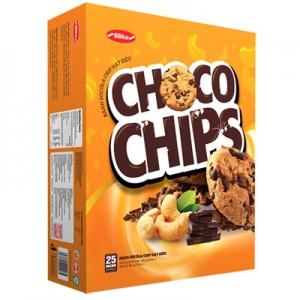 Bánh Chocochip Hạt Điều 300 gam