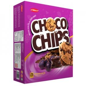 Bánh Chocochip Nho 300 gam