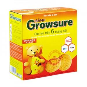 Bánh Growsure Cam 168 gam