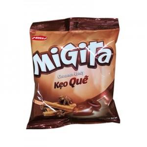 Kẹo cứng Migita Quế túi 70 gam