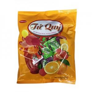 Kẹo nhân hương Trái cây túi 70 gam